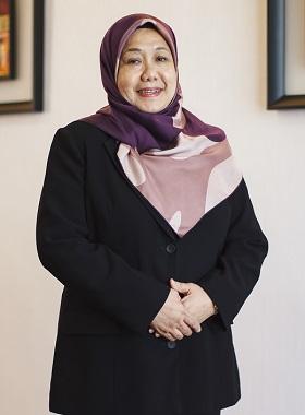 Asriah Binti Shaari