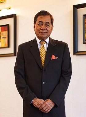 Datuk Seri Anuar bin Adam