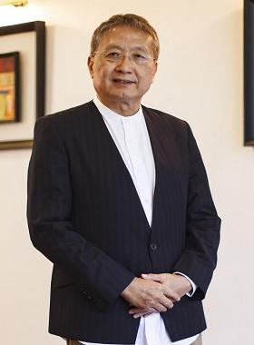 Datuk Seri Gan Seong Liam